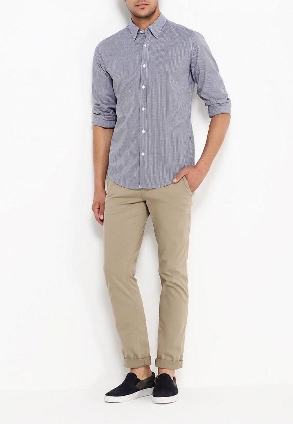 Рубашка с длинным рукавом Boss 50313652: изображение 3