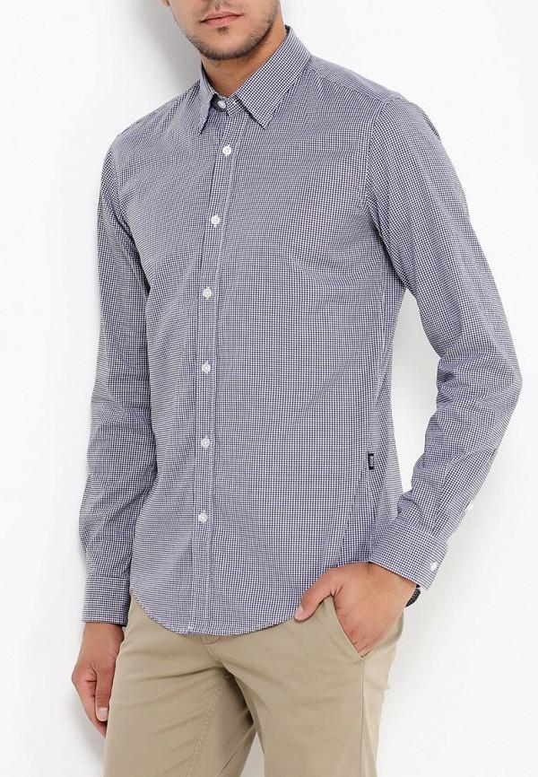 Рубашка с длинным рукавом Boss 50313652: изображение 5