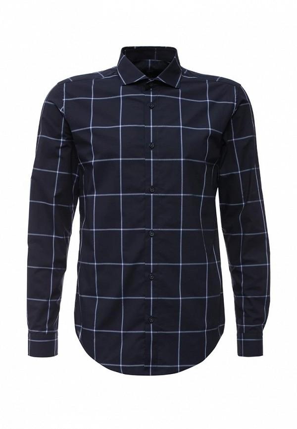 Рубашка с длинным рукавом Boss 50313631: изображение 1