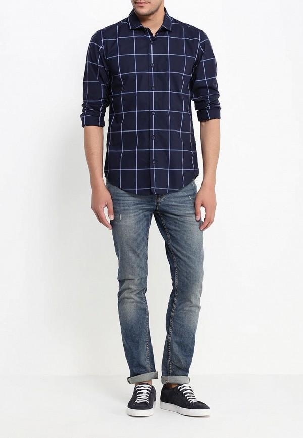 Рубашка с длинным рукавом Boss 50313631: изображение 2