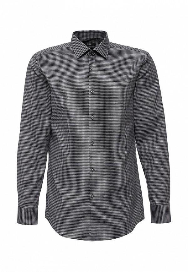 Рубашка с длинным рукавом Boss 50322527: изображение 3