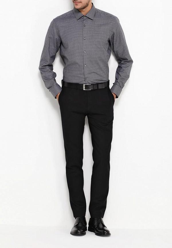 Рубашка с длинным рукавом Boss 50322527: изображение 4