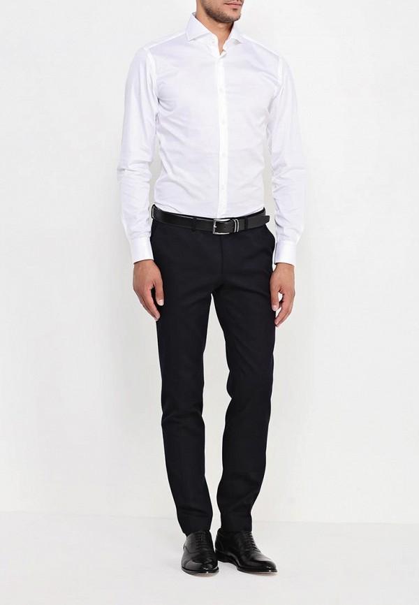 Рубашка с длинным рукавом Boss 50322734: изображение 3