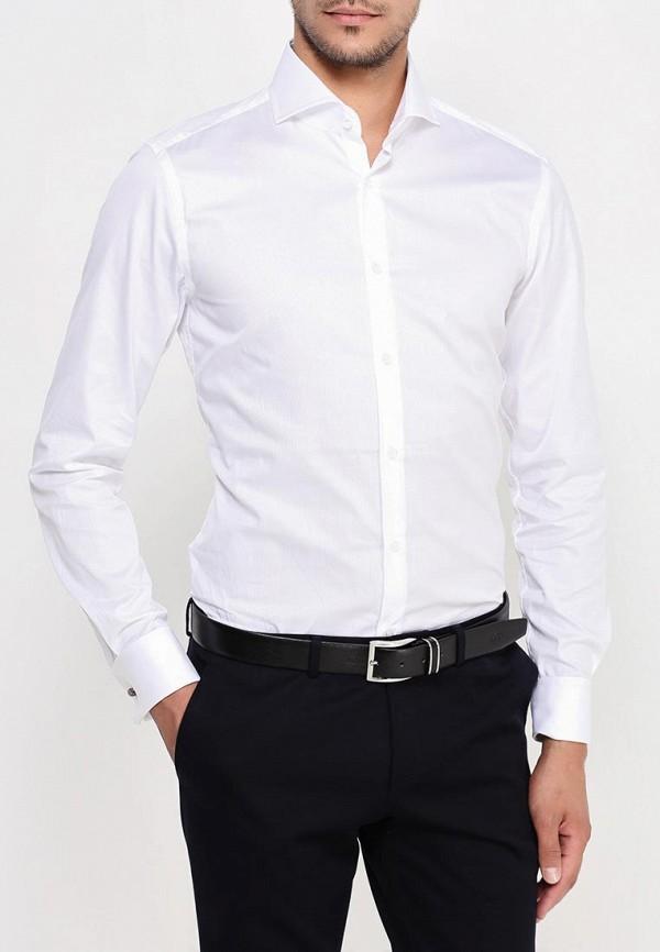 Рубашка с длинным рукавом Boss 50322734: изображение 4