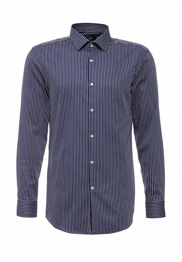 Рубашка с длинным рукавом Boss 50322456: изображение 1
