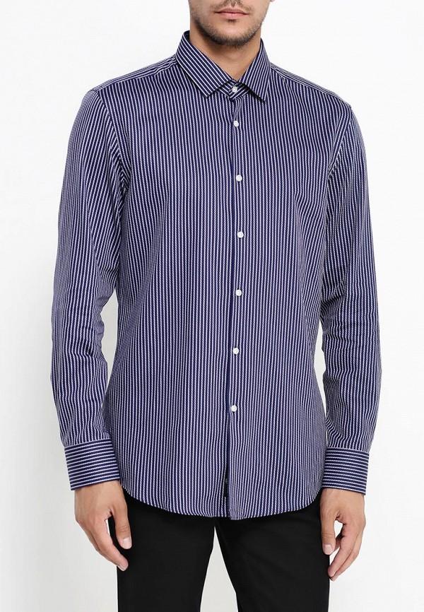 Рубашка с длинным рукавом Boss 50322456: изображение 5