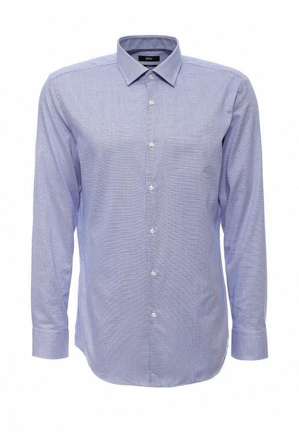 Рубашка с длинным рукавом Boss 50323079: изображение 1