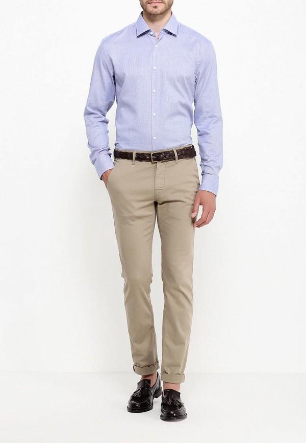 Рубашка с длинным рукавом Boss 50323079: изображение 2