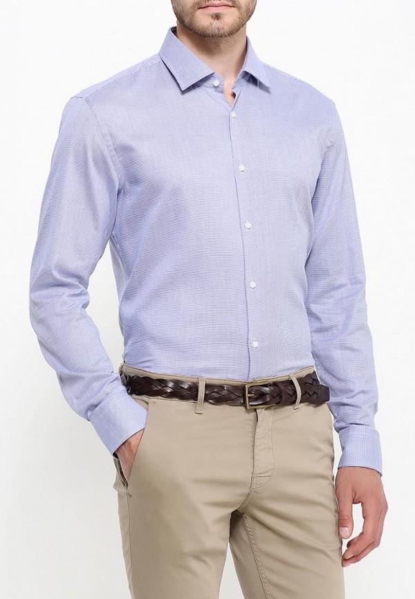 Рубашка с длинным рукавом Boss 50323079: изображение 3