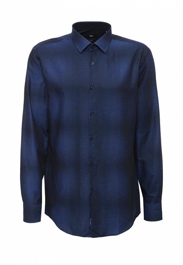 Рубашка с длинным рукавом Boss 50322446: изображение 1