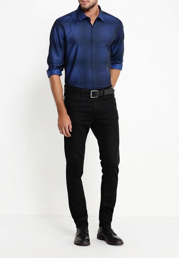 Рубашка с длинным рукавом Boss 50322446: изображение 2