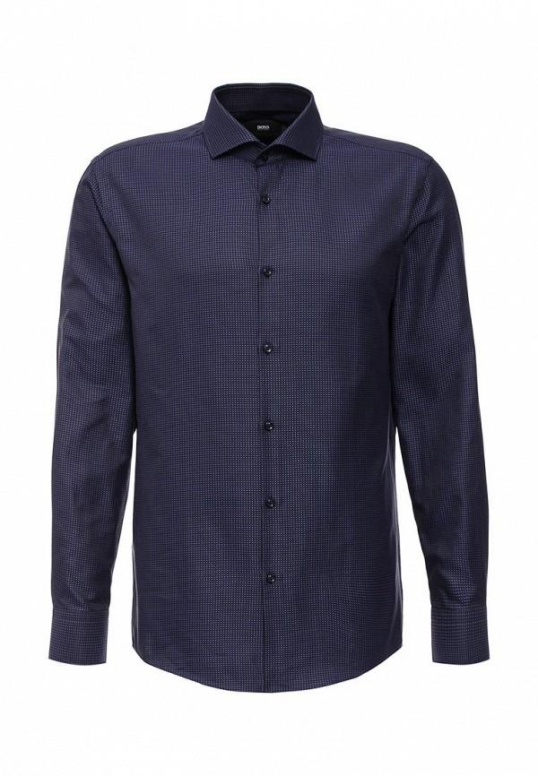Рубашка с длинным рукавом Boss 50322393: изображение 1