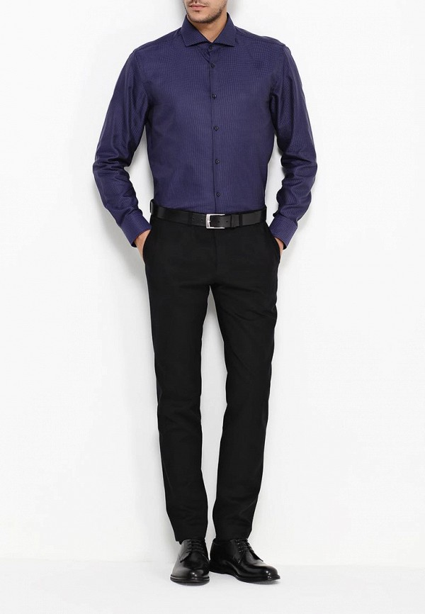 Рубашка с длинным рукавом Boss 50322393: изображение 4