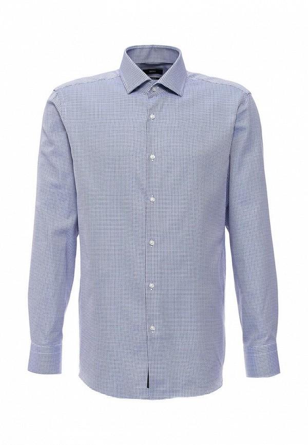Рубашка с длинным рукавом Boss 50322378: изображение 1