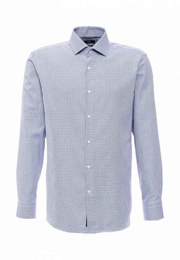 Рубашка с длинным рукавом Boss 50322378: изображение 3