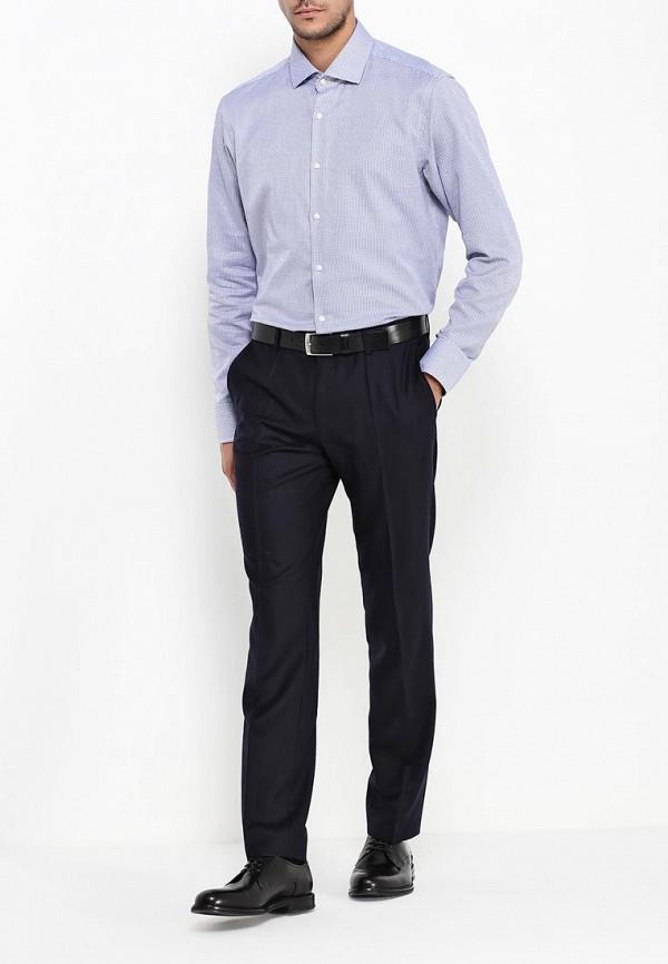 Рубашка с длинным рукавом Boss 50322378: изображение 4