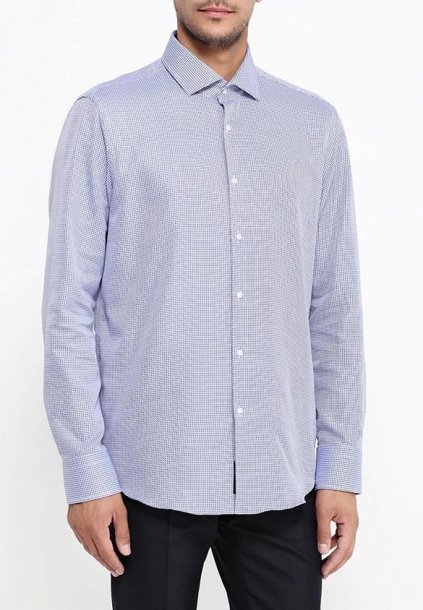 Рубашка с длинным рукавом Boss 50322378: изображение 5