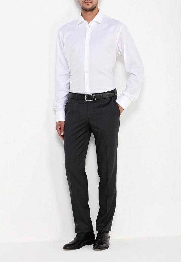 Рубашка с длинным рукавом Boss 50308163: изображение 3