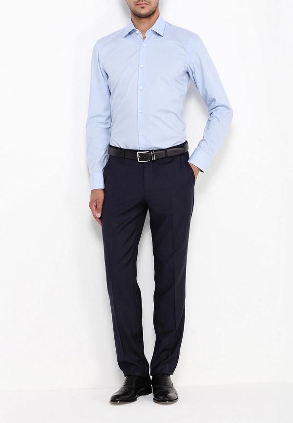 Рубашка с длинным рукавом Boss 50229376: изображение 7