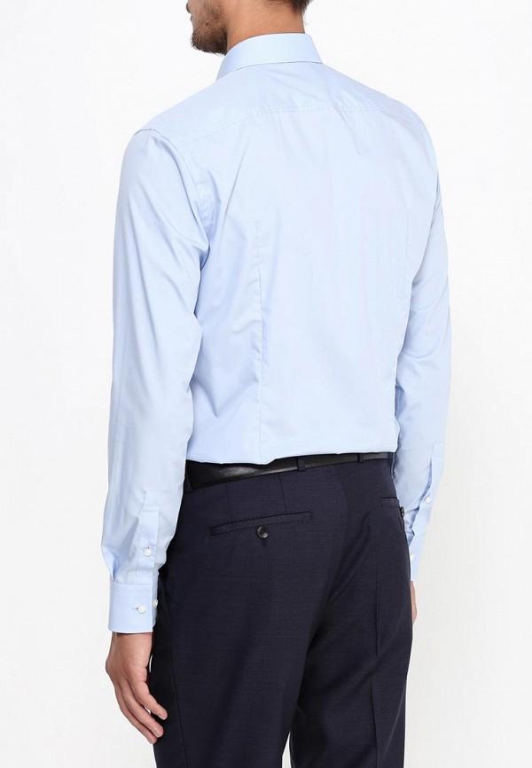 Рубашка с длинным рукавом Boss 50229376: изображение 9