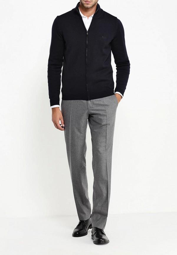 Мужские классические брюки Boss 50323275: изображение 2