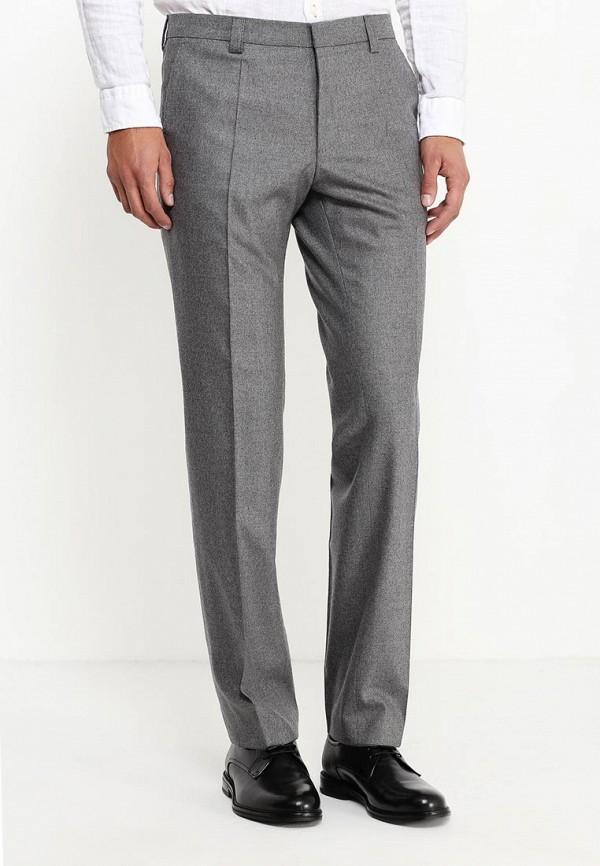 Мужские классические брюки Boss 50323275: изображение 3
