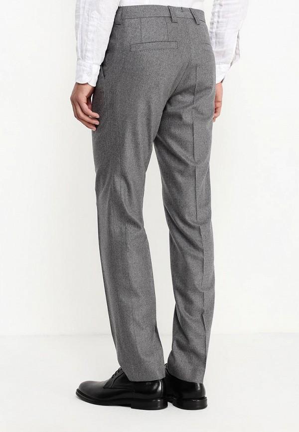 Мужские классические брюки Boss 50323275: изображение 4