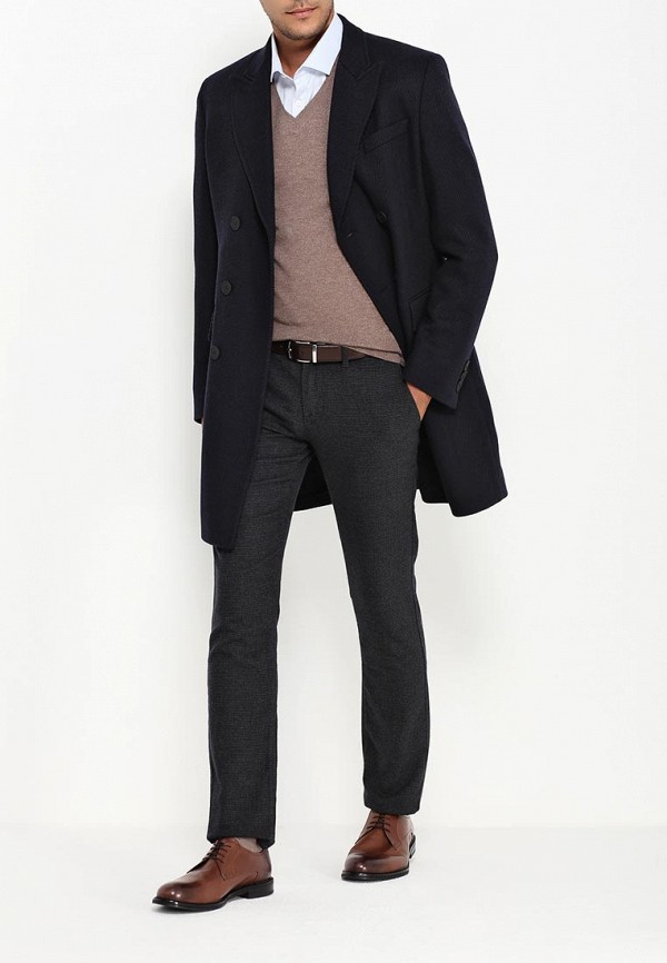 Мужские пальто Boss 50323976: изображение 3