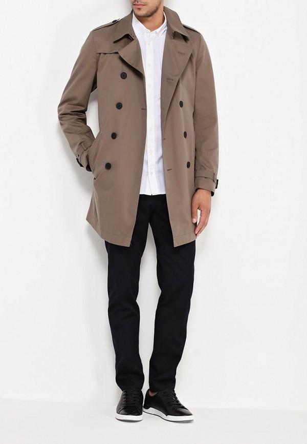 Мужские пальто Boss 50323899: изображение 3