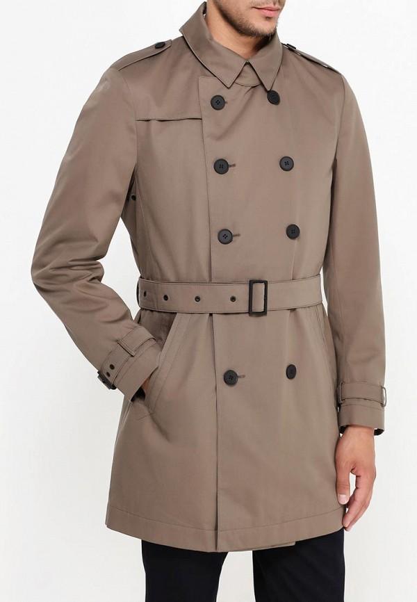 Мужские пальто Boss 50323899: изображение 4