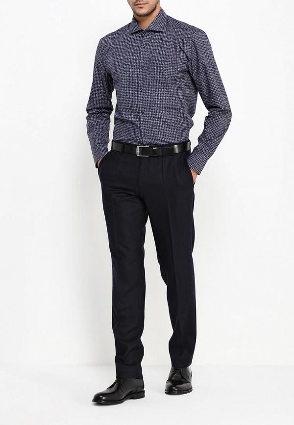 Мужские классические брюки Boss 50325162: изображение 2