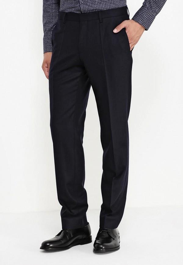 Мужские классические брюки Boss 50325162: изображение 3