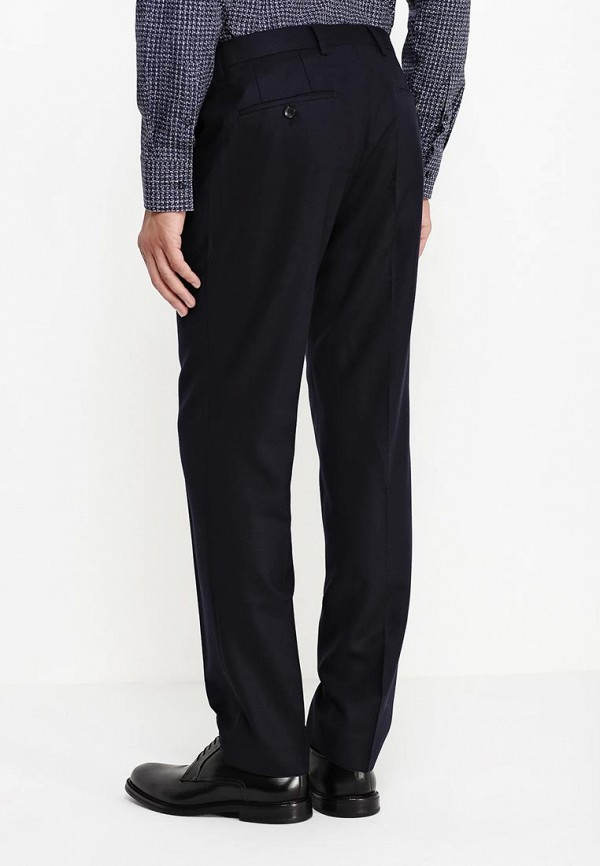 Мужские классические брюки Boss 50325162: изображение 4