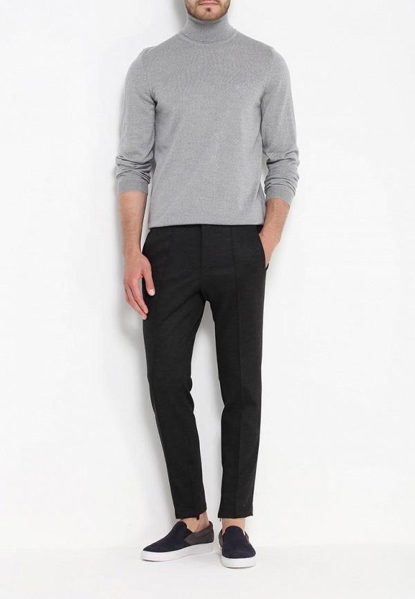 Мужские повседневные брюки Boss 50323162: изображение 2