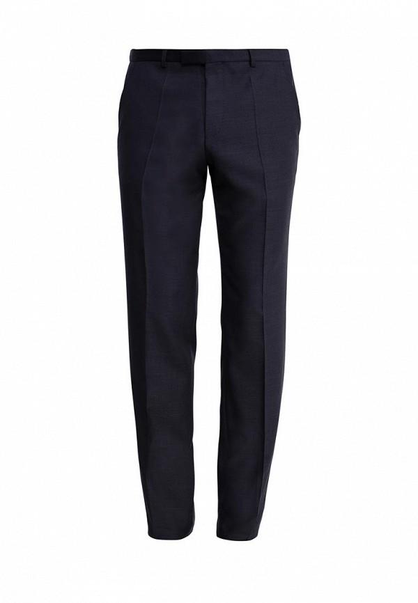 Мужские классические брюки Boss 50320305: изображение 1