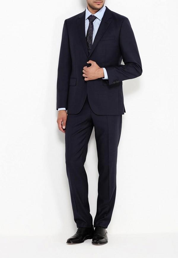 Мужские классические брюки Boss 50320305: изображение 2