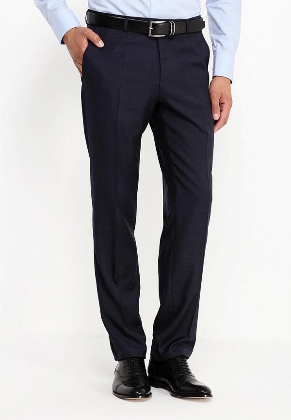Мужские классические брюки Boss 50320305: изображение 3