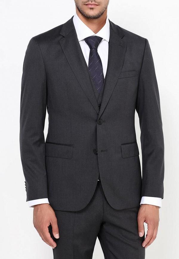 Пиджак Boss 50318521: изображение 4