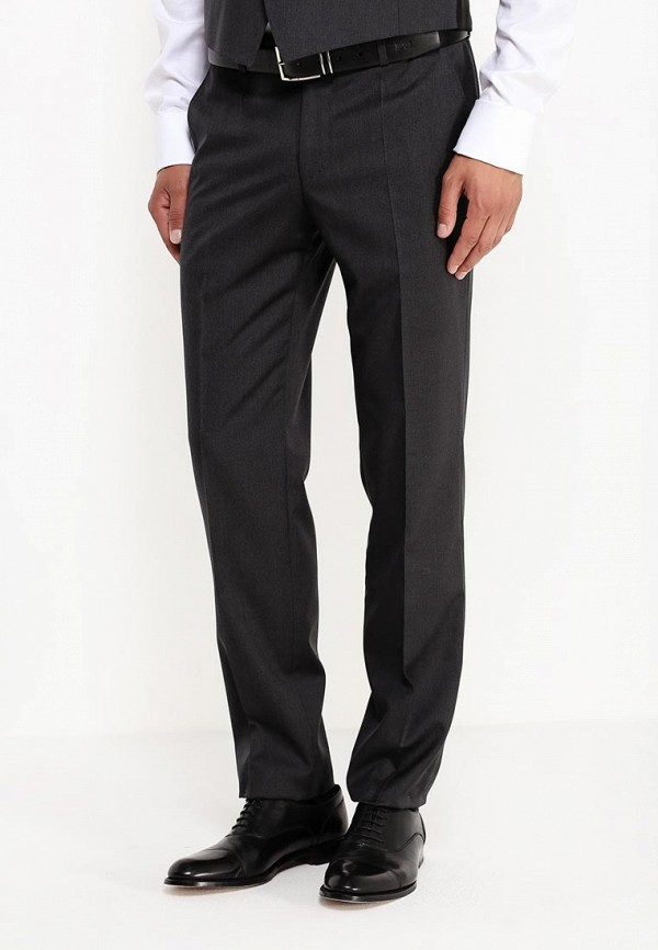 Мужские классические брюки Boss 50318825: изображение 3