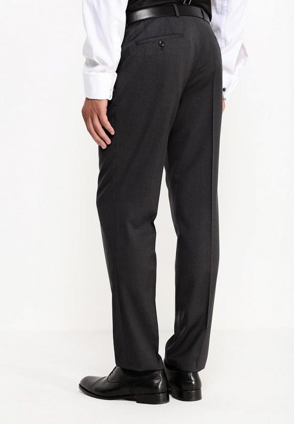Мужские классические брюки Boss 50318825: изображение 4