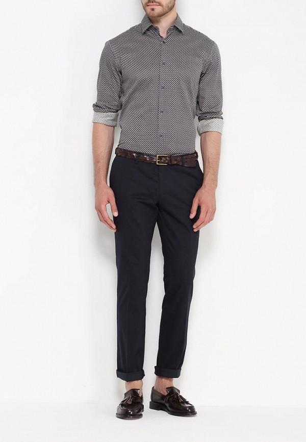 Мужские повседневные брюки Boss 50323406: изображение 2