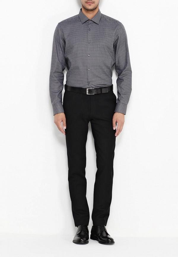 Мужские классические брюки Boss 50324112: изображение 2