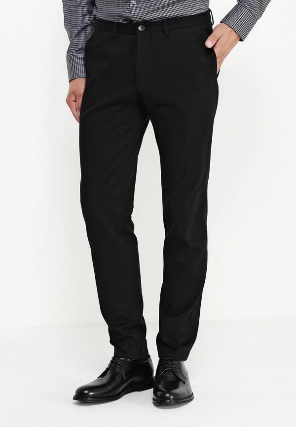 Мужские классические брюки Boss 50324112: изображение 3