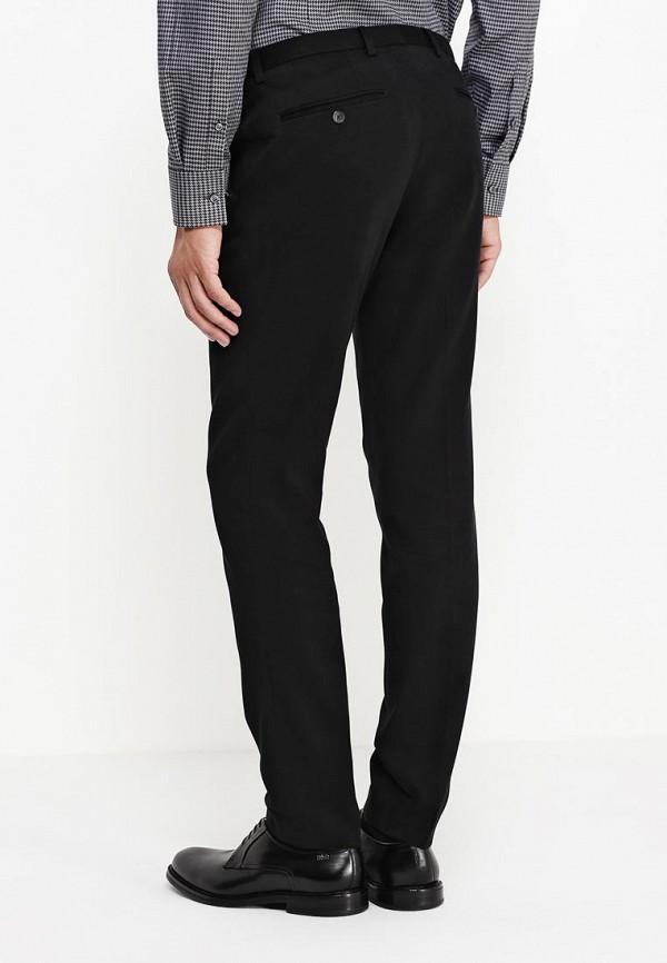 Мужские классические брюки Boss 50324112: изображение 4
