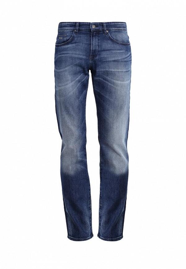 Зауженные джинсы Boss 50322258: изображение 1