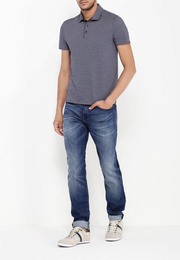 Зауженные джинсы Boss 50322258: изображение 2