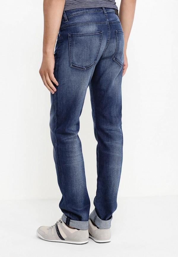 Зауженные джинсы Boss 50322258: изображение 4