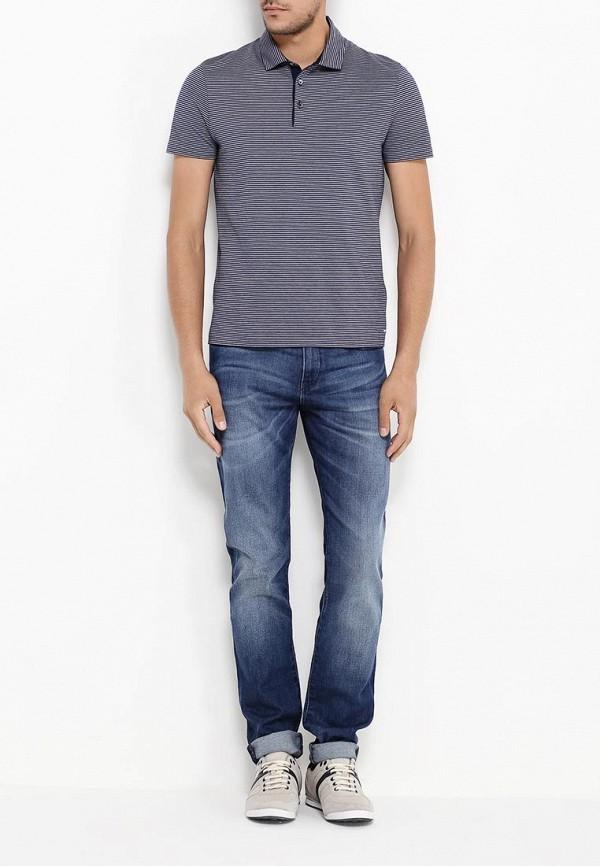 Зауженные джинсы Boss 50322258: изображение 5