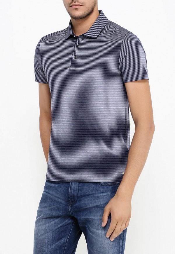 Зауженные джинсы Boss 50322258: изображение 6