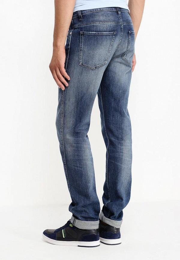 Зауженные джинсы Boss 50322260: изображение 4